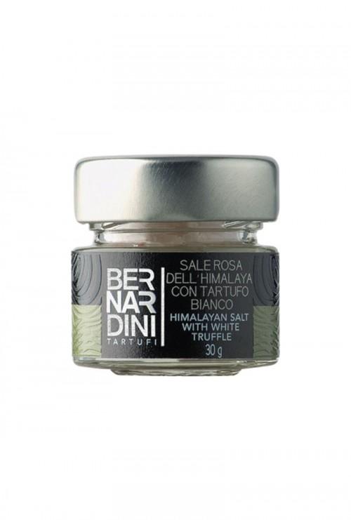 Bernardini - Sale Rosa dell'Himalaya Tartufo Bianco 30gr