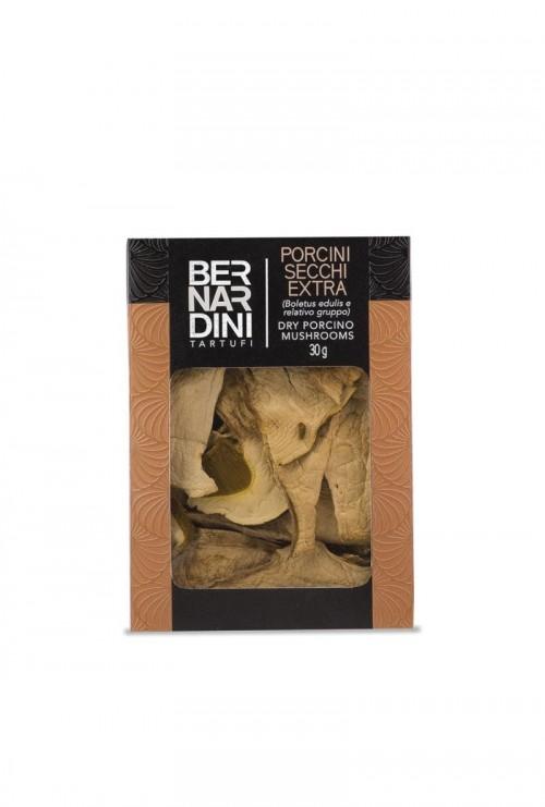 Bernardini - Funghi Porcini Extra 30gr