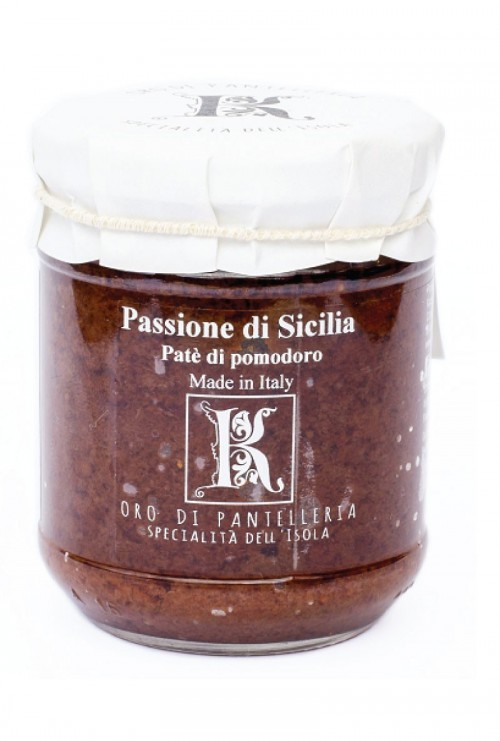 Kazzen - Passione di Sicilia 190gr