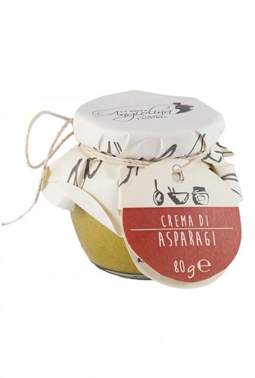 I Sapori dell' Arca - La Bella Angiolina - Crema di Asparagi 80gr