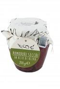 I Sapori dell' Arca - La Bella Angiolina - Pomodori Secchi 200gr