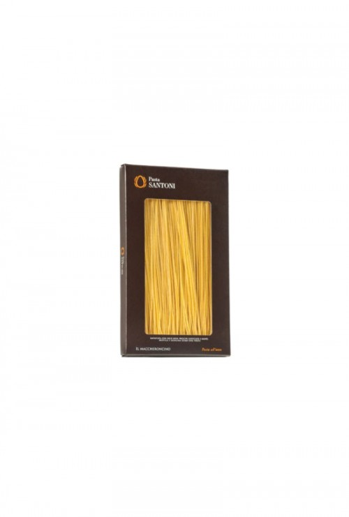 Pasta Santoni - Il Maccheroncino 250gr