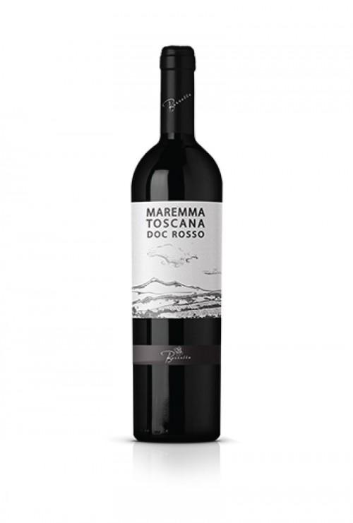 Maremma Toscana - Rosso Berretta 2018