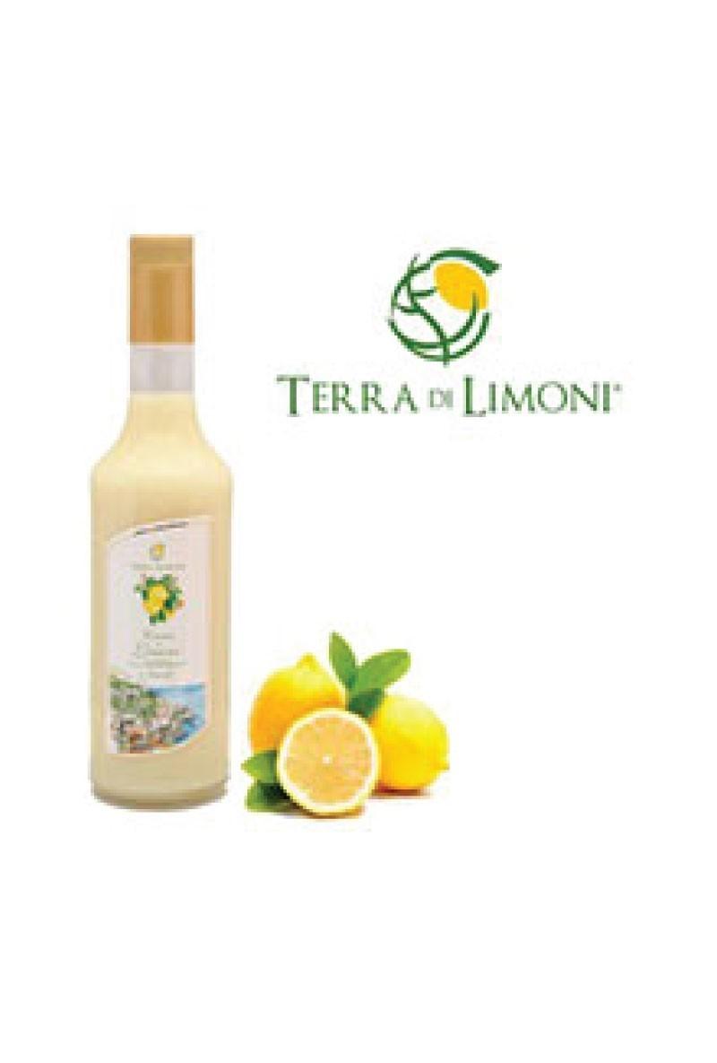 Terra di Limoni - Crema di Limone 20° 70 Cl