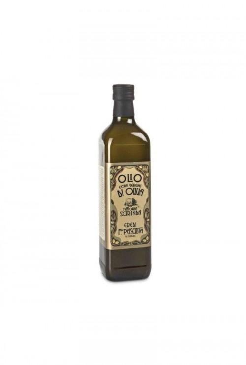 Scirinda Olio E. V. di Oliva 25 Cl