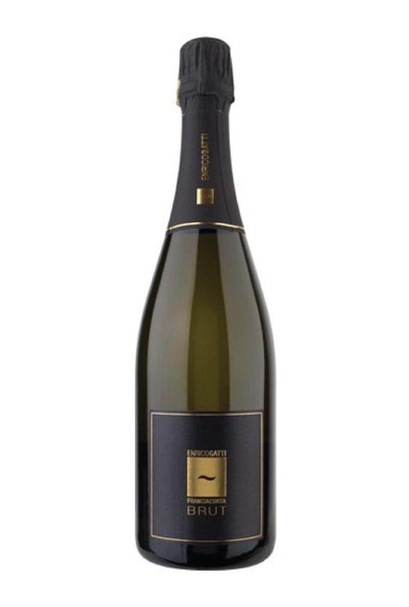Cavalleri - Franciacorta Brut 2007 Mgnum 150 cl