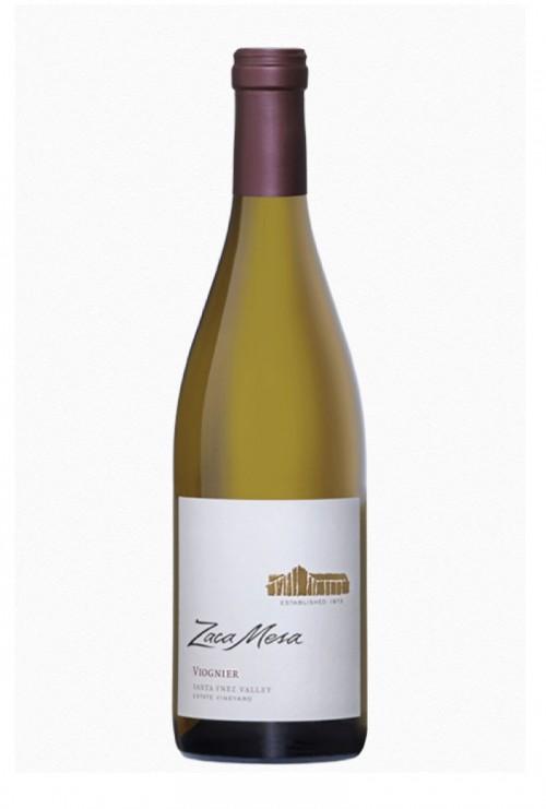 Zaca Mesa Winery - Viognier