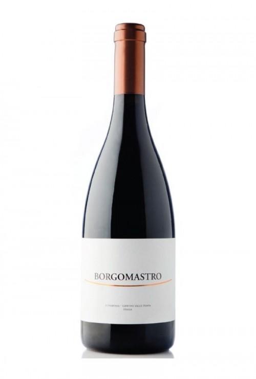 Lunarossa - Borgomastro 2012 Magnum 150cl