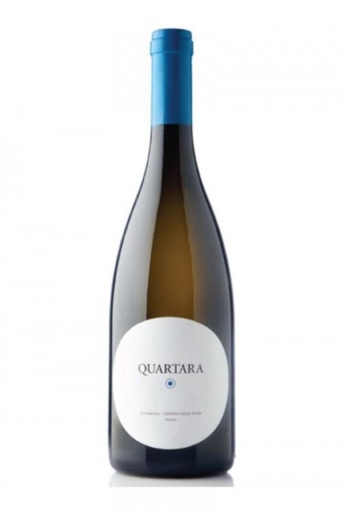 Lunarossa - Quartara 2015