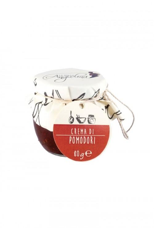 I Sapori dell' Arca - La Bella Angiolina - Crema di Pomodori 80gr