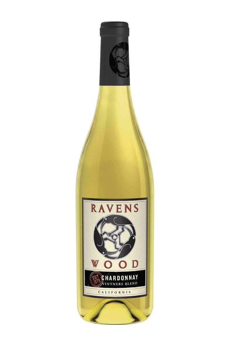 Ravenswood - Chardonnay - Vintners Blend