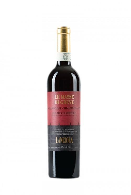 Azienda agricola Lanciola - Vin Santo del Chianti Classico Occhio di Pernice 2007 37.5cl