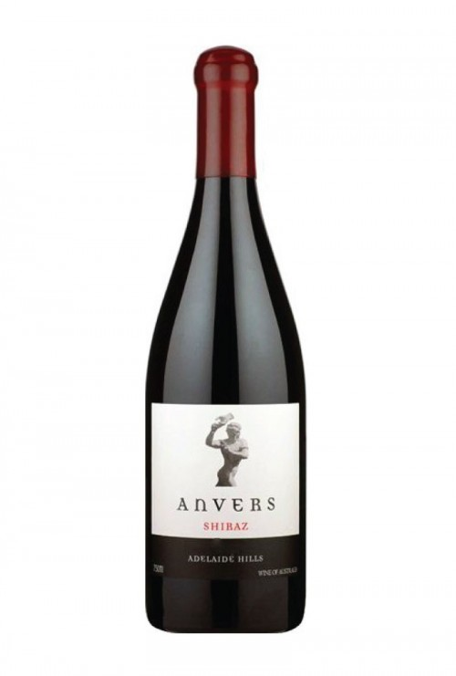 Anvers - Adelaide Hills Shiraz
