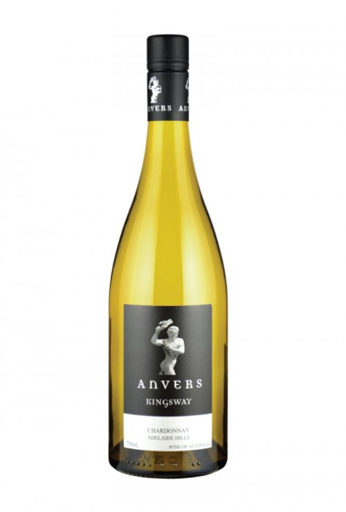 Anvers - Kingsway Adelaide Hills Chardonnay