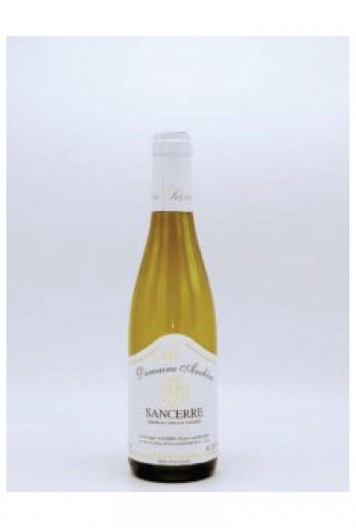 Domaine Auchère Sancerre Loire Blanc 2018 - 1/2 5,70
