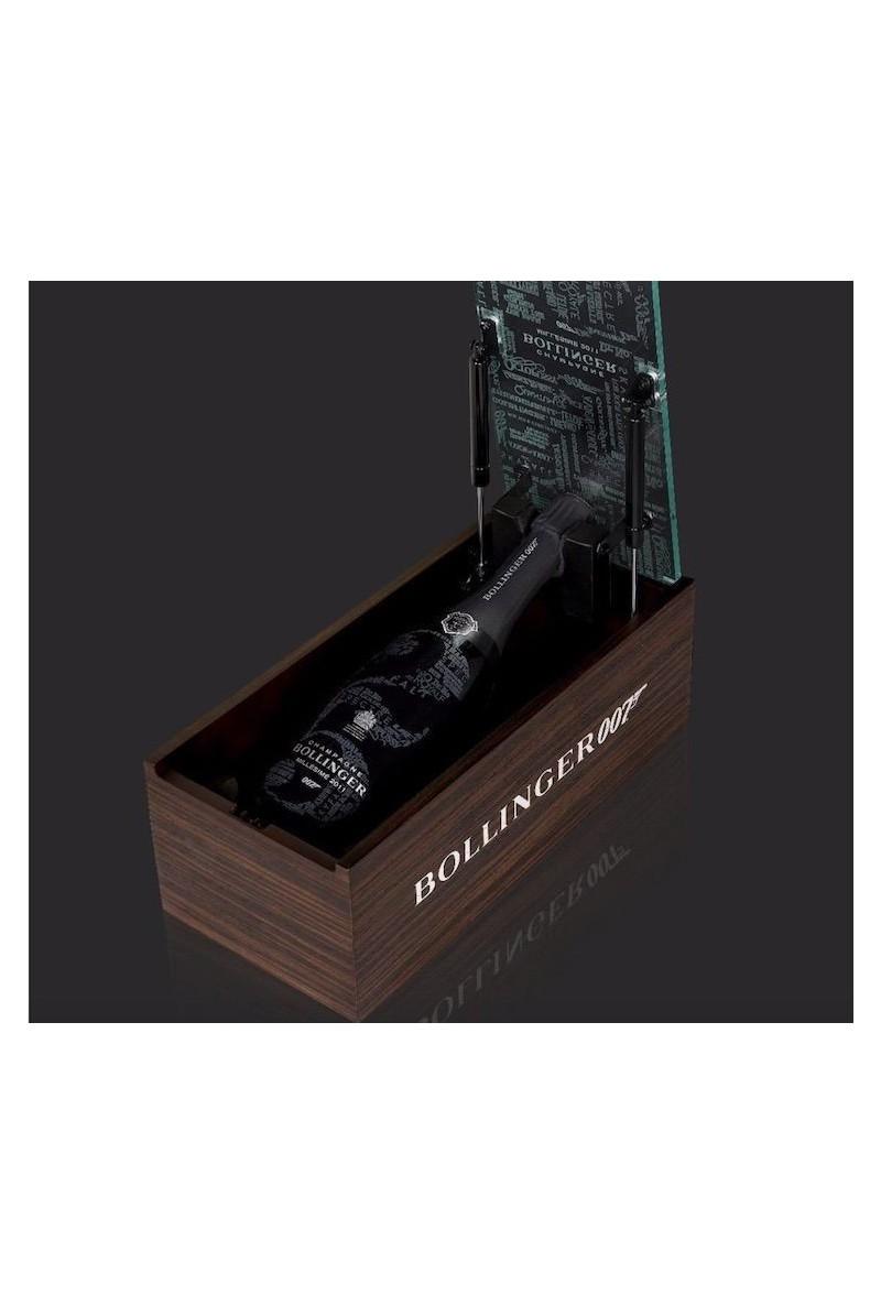Bollinger - Coffret James Bond 007 cuvée 2011 Limited Edition