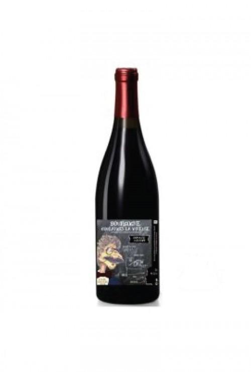 Domaine Maltoff -Bourgogne Rouge AOP Coulanges-la-Vineuse