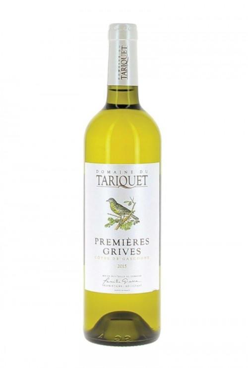 Domaine du Tariquet Premières Grives 2019