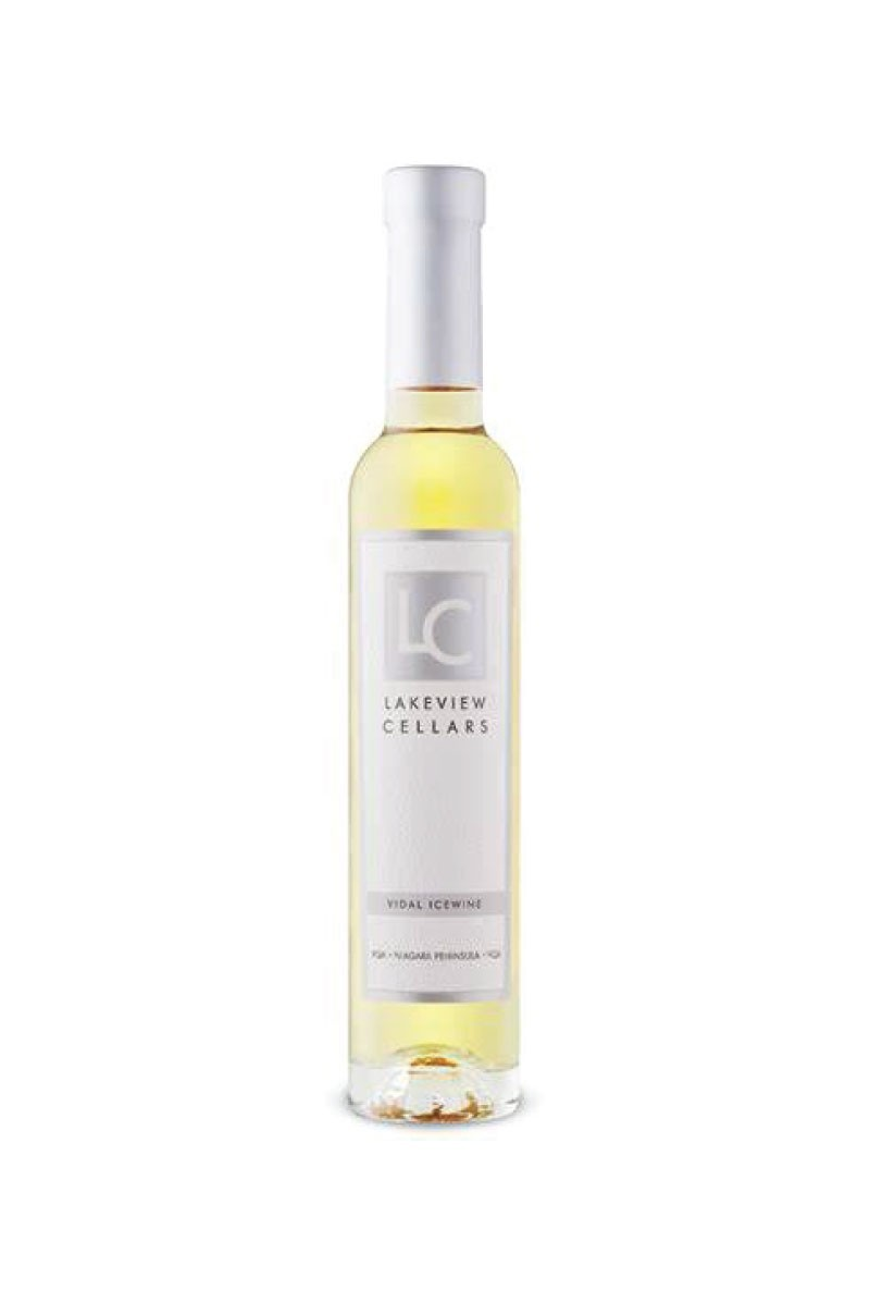 Lakeview Cellars - Vidal Icewine