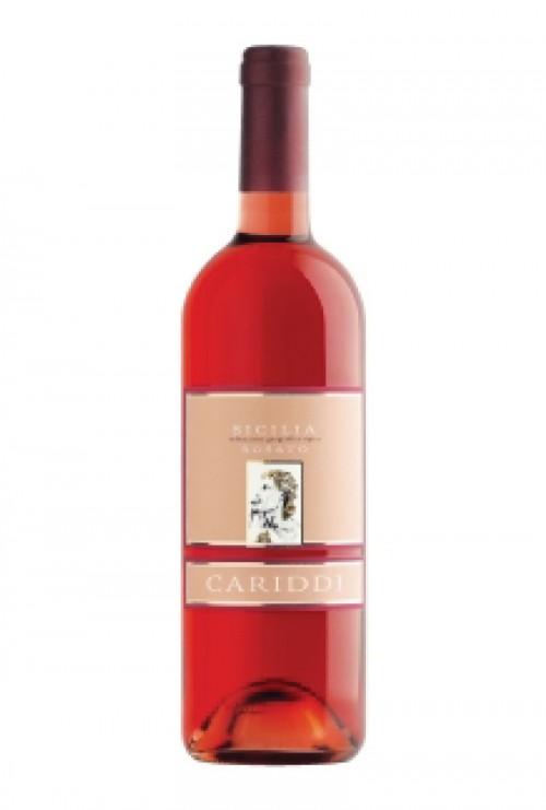 Cantine Colosi - Cariddi rosato