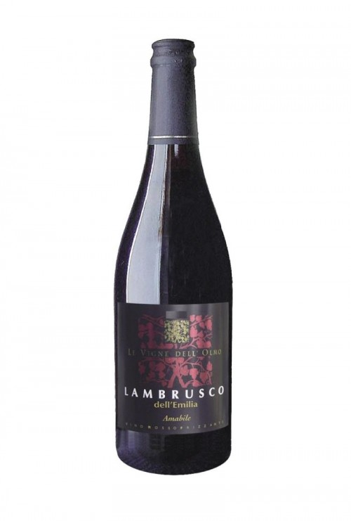 Lambrusco dell' Olmo Amabile