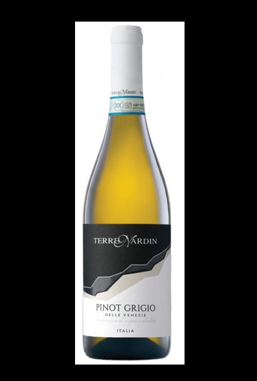 Terre Nardin - Pinot Grigio
