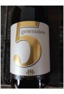 Tramontana - 5 Generazioni Calabria Bianco 2020