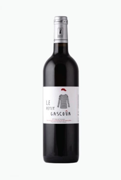 Le Petit Gascoûn Côtes de Gascogne Rouge 2019