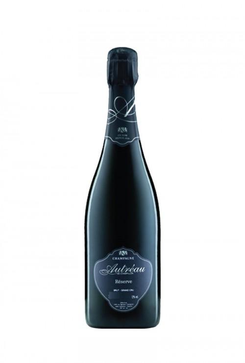Autréau de Champillon - Champagne 1er Cru Réserve ml 375
