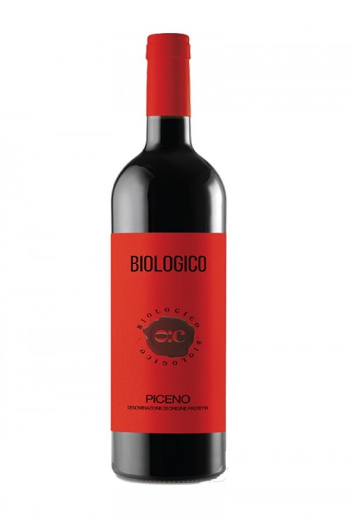 Cantina Offida - Rosso Piceno Bio Vegan 2020