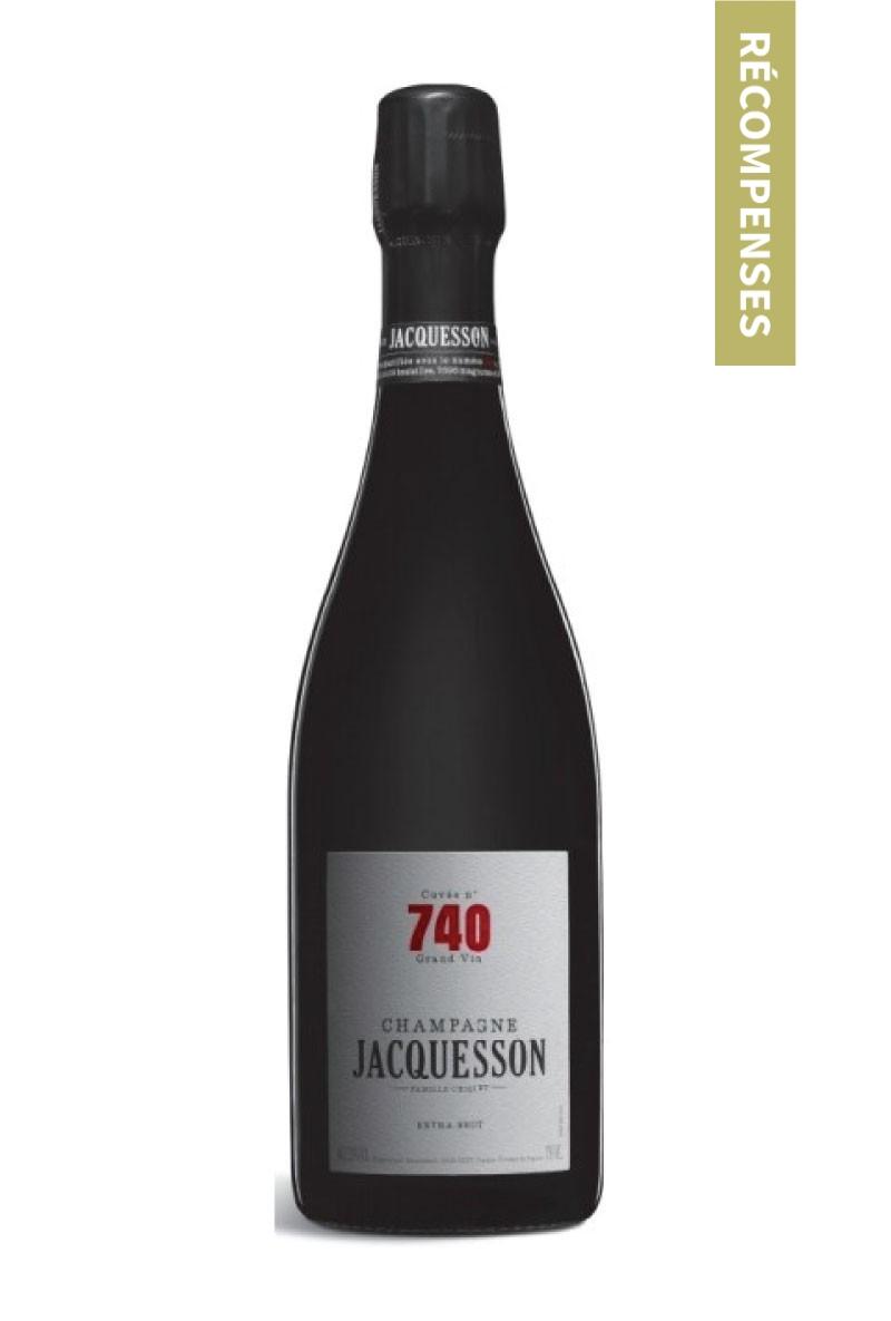 Champagne Jacquesson - Cuvée N°739