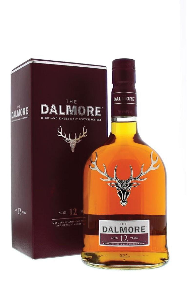 Dalmore 12 Years